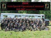El J-SOC, creado para asesinar a 'enemigos' a dedo de EE. UU.