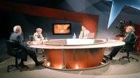 La hora de Palestina, fue tema de la Mesa Redonda Informativa de este lunes en la que reconocidos especialistas expusieron detalles sobre las reacciones internacionales tras la solicitud de la Autoridad Nacional Palestina (ANP) para ser reconocida como miembro pleno de la ONU. Foto: Yaima Barcaz