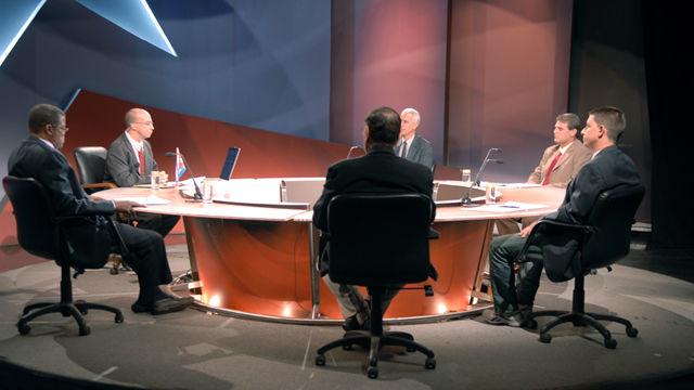 Mesa Redonda sobre actuación de Cuba en Juegos Centroamericanos