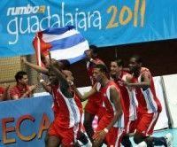Cuba optimista para Panamericanos de Guadalajara