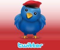 Twitter Rojo