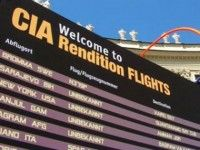Vuelos secretos de la CIA