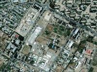 El centro de espionaje y puesto de mando militar de Estados Unidos en Kabul, erróneamente llamado «embajada».