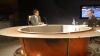 El periodista Angel Luis Fernández analizó la actuación de los cubanos en el desarrollo certamen, con sede en México, y con la participación de delegaciones de 42 países. Foto: Mesa Redonda
