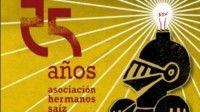 Crear es pelear, crear es vencer fue el título de la Mesa Redonda, que, inspirada en una frase de nuestro Héroe Nacional José Martí, estuvo dedicada a los 25 años de la Asociación Hermanos Saíz (AHS).