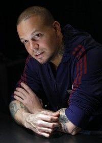 Rene Pérez, Residente Calle 13. Foto: AP