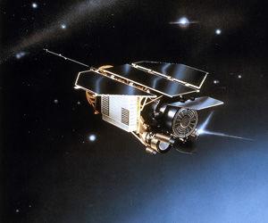 El satélite alemán Rosat cayó a la Tierra en las últimas horas del