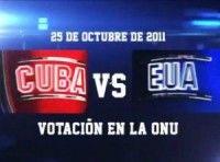 Bloqueo contra Cuba