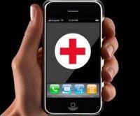 Teléfonos inteligentes para monitorear la salud