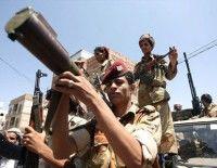 Ataque mata soldado en Yemen. Foto: AFP