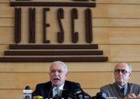Estados Unidos en la UNESCO