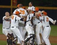 Holanda se proclamo campeón de la XXXIX Copa Mundial de Béisbol, al ganarle a Cuba 2 carreras por una, en Panamá, el 16 de octubre de 2011. AIN FOTO/Ricardo LOPEZ HEVIA/Periódico GRANMA/mvh