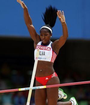 Atletismo cubano mantiene presencia en podios de Europa