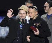 Calle 13 en la Gala Previa de los Grammy Latinos