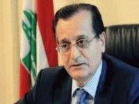 Canciller del Líbano, Adnan Mansour