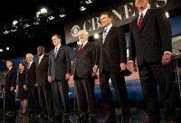 Candidatos republicanos elecciones 2011
