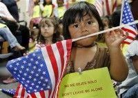 violencia étnica en EE. UU.