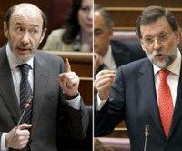 Debate presidencial en España