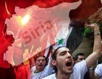 Siria el mismo guión que Libia
