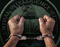 Iran agentes de la CIA