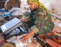 Libia destruir para luego construir. Foto: AFP