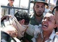 Libia entre el horror y la venganza