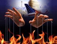 Manipulacion de Estados Unidos