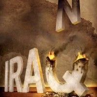 Primero Iraq ahora Irán