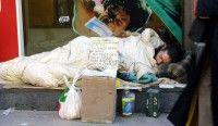 Aumenta la brecha entre ricos y pobres
