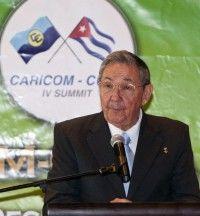 General de Ejército Raúl Castro Ruz