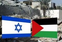 Banderas-Israel-Palestina