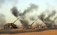 Bateria-anti-aera de Irán