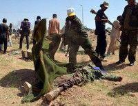 Desapariciones en Libia