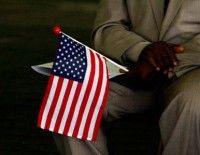 Estados Unidos. Foto: AFP