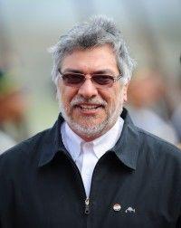 Fernando Lugo. Foto: AFP