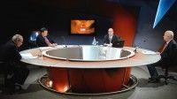 La política de la mafia terrorista contra Cuba y Los Cinco sigue activa en EE.UU., evidenciaron hoy los panelistas en Mesa Redonda de la televisión y la radio cubanas. Foto: Juan Carlos Alejo