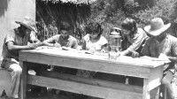 Durante la Campaña de 1961, fueron alfabetizados unos 700 mil cubanos y participaron más de 300 mil maestros, entre voluntarios y profesionales de la Isla