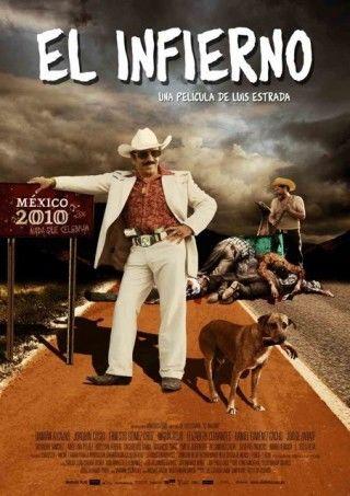 image El infierno pelicula mexicana
