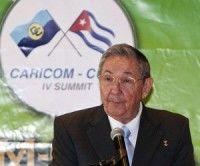 Ratificado el compromiso solidario de Cuba con CARICOM