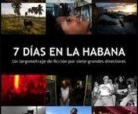 Siete dias en La Habana