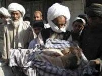 Civiles muertos en Libia