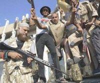Libia post Gadafi