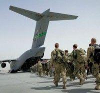 Soldados de EEUU se retiran de Iraq