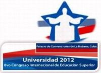 8vo Congreso Internacional Universidad 2012