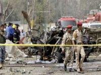 Ataque suicida en Iraq