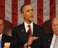 Obama amenaza a Irán y respalda conflicto contra Gobierno de Siria