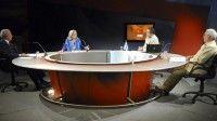 Conflictos en Medio Oriente y amenazas de EE. UU. y sus aliados contra Irán renuevan peligros de una nueva guerra, afirmaron hoy panelistas en Mesa Redonda de la televisión y la radio cubanas. Foto: Juan Carlos Alejo