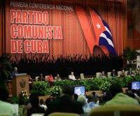 Primera Conferencia del Partido Comunista de Cuba