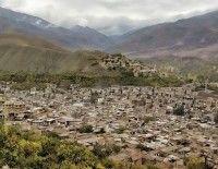 Terremoto en Irán. Foto: Flick Meine Wanderlust
