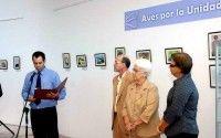Exposición de Antonio Guerrero